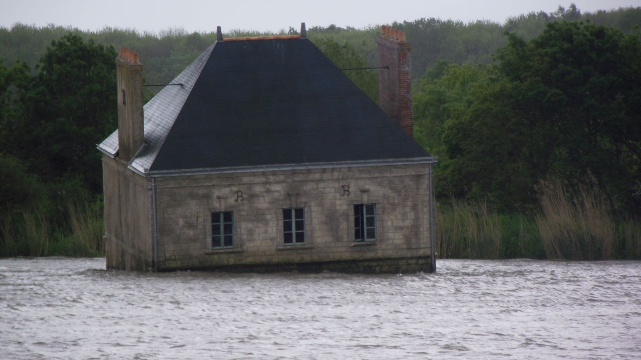 la Maison dans la Loire à Couëron