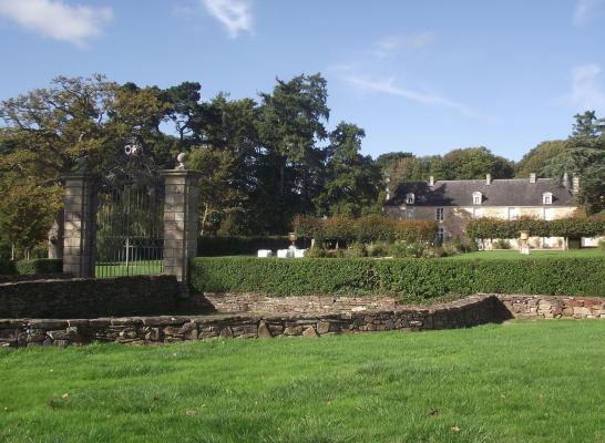 29 joli chateau