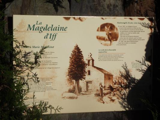 40 km56 magdeleine