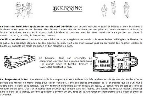 Bourrine