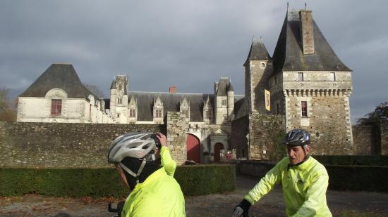 Chateau goulaine 2