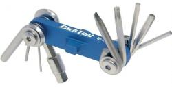 Multifonction park tool